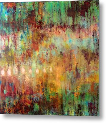 French Province Metal Print by Katie Black