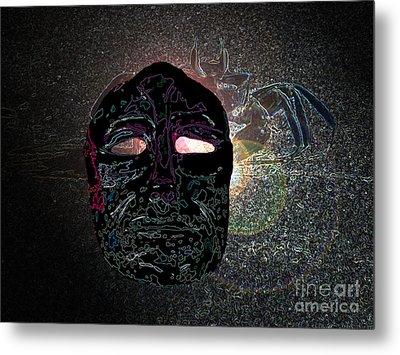 Galactic Dreams Metal Print by L T Sparrow