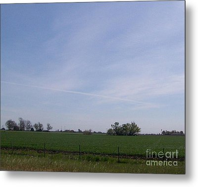Metal Print featuring the photograph Generations by Bobbee Rickard