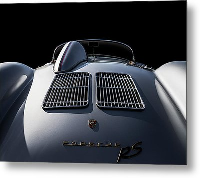 Giant Killer Metal Print by Douglas Pittman