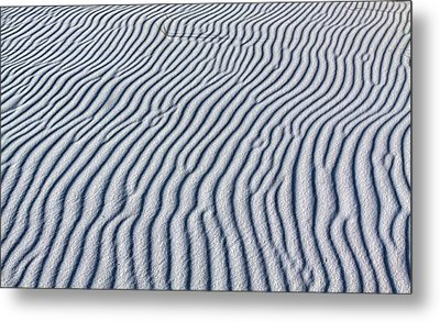Gods Abstract Metal Print by JC Findley