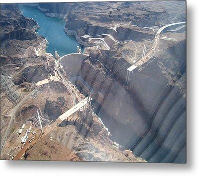 Grand Canyon - 121210 Metal Print by DC Photographer