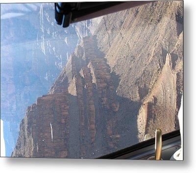 Grand Canyon - 121259 Metal Print