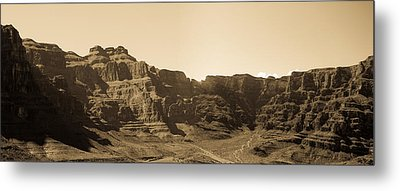 Grand Canyon 2007 Metal Print by BandC  Photography