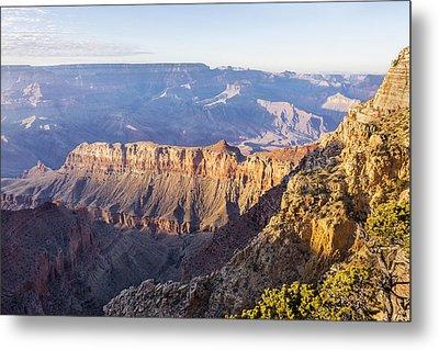 Grandview Sunset 2 - Grand Canyon National Park - Arizona Metal Print by Brian Harig