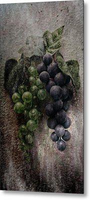 Off The Vine Metal Print by Aaron Berg