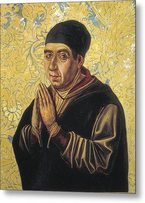 Guas, Juan 1430-1496. Spanish Architect Metal Print by Everett