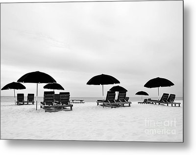 Gulf Shores Alabama Metal Print by Danny Hooks