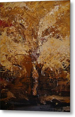 Harvest Metal Print by Holly Picano