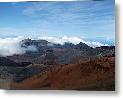 Heavenly In Hawaii Metal Print