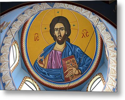 Metal Print featuring the photograph History Maker by Linda Mishler