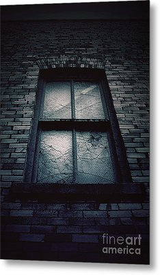 Home I'll Never Be Metal Print by Trish Mistric