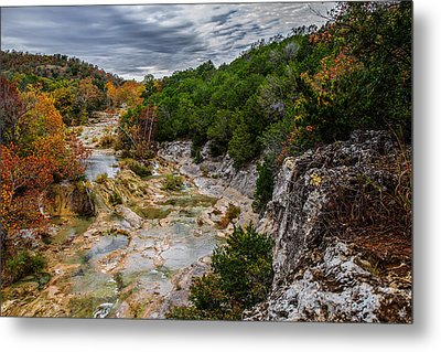 Honet Creek 2 Metal Print