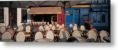 Honfleur Normandy France Metal Print by Panoramic Images