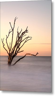 Horizon Metal Print by Serge Skiba