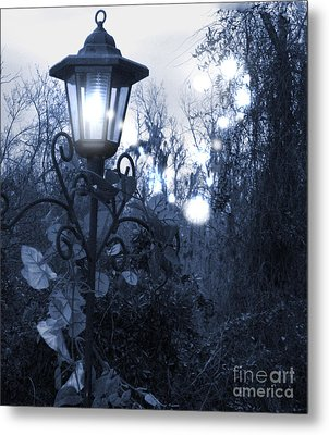 I Believe Metal Print by Jeffery Fagan