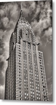 Iconic  Metal Print by JC Findley