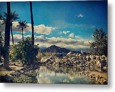 Inspired Metal Print by Laurie Search