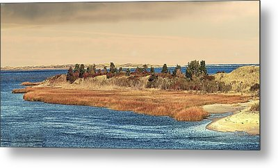 Metal Print featuring the photograph Island Colors Photo Art by Constantine Gregory