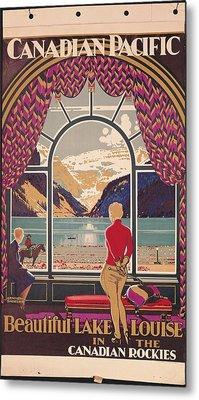 Italy, Veneto, Treviso, Treviso, L Metal Print by Everett