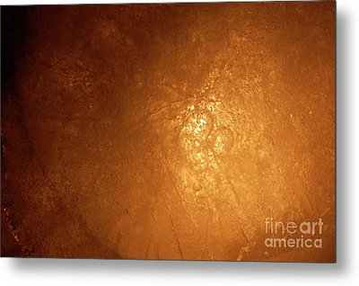 Metal Print featuring the photograph Jammer Abstract 007 by First Star Art