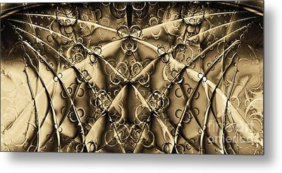 Journey 20130511v2 Long Metal Print by Wingsdomain Art and Photography