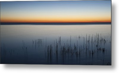 Just Before Dawn Metal Print by Scott Norris