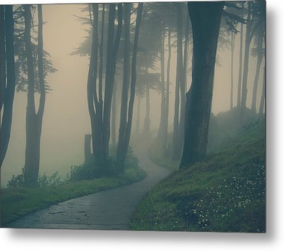 Just Whisper Metal Print by Laurie Search