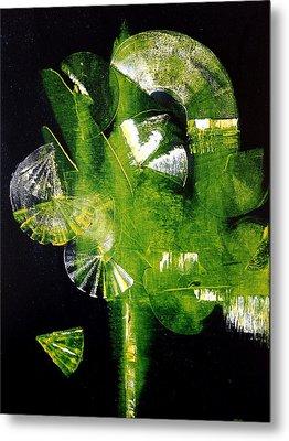 Kaleidoscope Metal Print by David Hatton