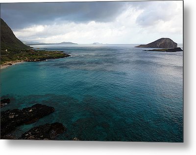 Kona Winds Metal Print by Kevin Smith