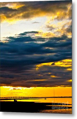 Last Wish Metal Print by Q's House of Art ArtandFinePhotography