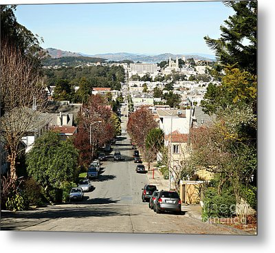 Metal Print featuring the photograph Let's Take It From The Top by Carol Lynn Coronios