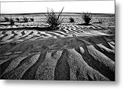 Metal Print featuring the photograph Level 9 by Ryan Weddle