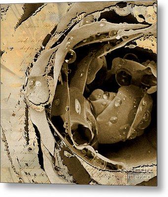 Life II Metal Print by Yanni Theodorou