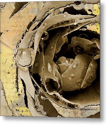 Life Metal Print by Yanni Theodorou