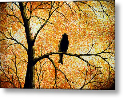 Longing For You Metal Print by Amy Giacomelli