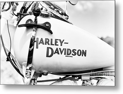 Made In The Usa Metal Print by Tim Gainey
