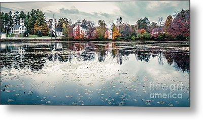 Marlow New Hampshire  Metal Print