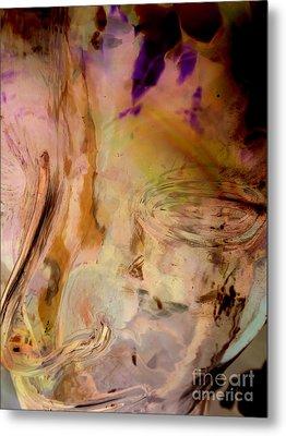 Marrow Metal Print by Joy Angeloff