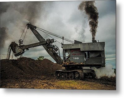 Mary Sue Metal Print by Paul Freidlund