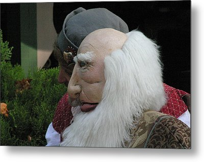 Maryland Renaissance Festival - People - 121268 Metal Print by DC Photographer