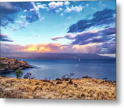 Mcgregor Point 1 Metal Print