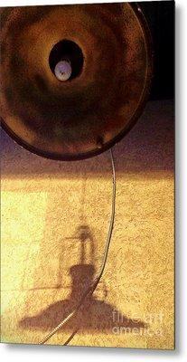 Metal Print featuring the photograph Misperception by James Aiken