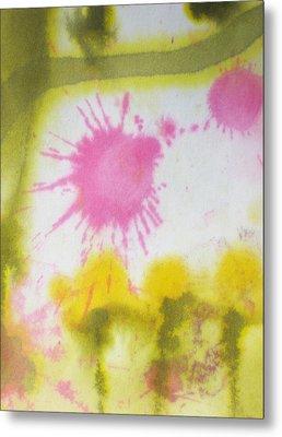 Morning Has Broken Metal Print by Malinda Kopec