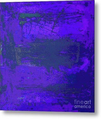 Most People Are Disciplined Intelligent Strong Precious Genius Kind Trustworthy Reliable Beautiful Metal Print by Contemporary Luxury Fine Art