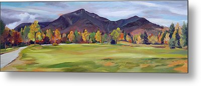 Mount Osceola New Hampshire Metal Print