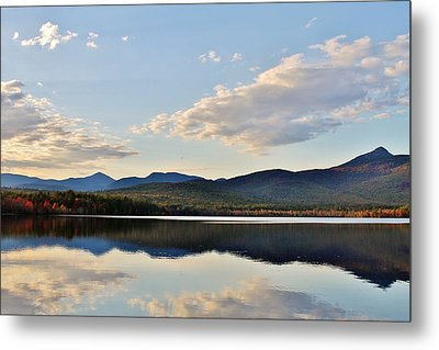 Mountain Beauty Metal Print