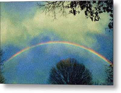 Metal Print featuring the photograph Much Needed Hope by Denise Beverly