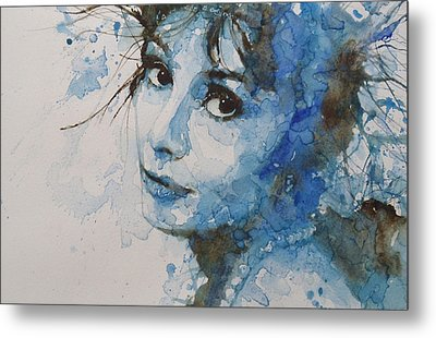 My Fair Lady Metal Print by Paul Lovering