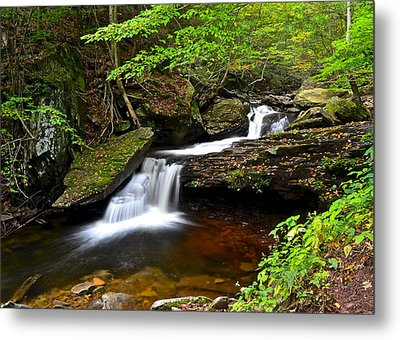 Mystical Magical Place Metal Print by Frozen in Time Fine Art Photography